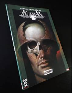EXCELENTE ESTADO PUNISHER...