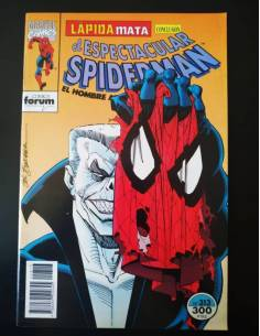 ESPECTACULAR SPIDERMAN 313 FORUM