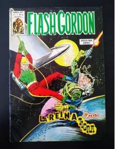 NORMAL ESTADO FLASH GORDON...