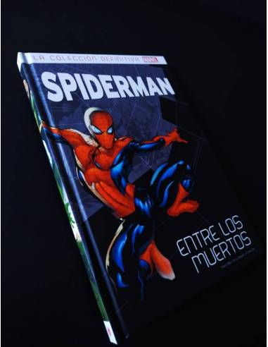 SPIDERMAN COLECCION DEFINITIVA 44