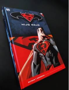 DE KIOSCO SUPERMAN HIJO...