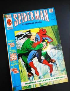 SPIDERMAN 33 VERTICE VOL III