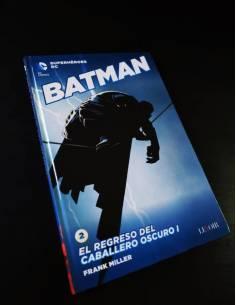 EXCELENTE ESTADO BATMAN EL...