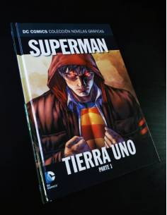 DE KIOSCO SUPERMAN TIERRA...