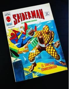 SPIDERMAN 23 VERTICE VOL III