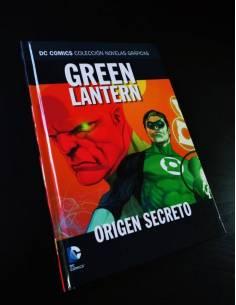 DE KIOSCO GREEN LANTERN...