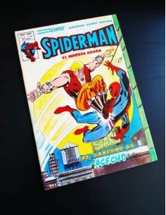SPIDERMAN 62 VERTICE VOL III