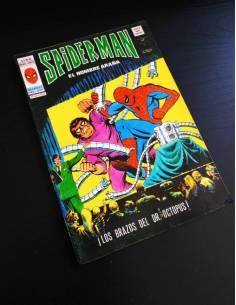 SPIDERMAN 40 VERTICE VOL III