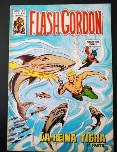 BUEN ESTADO FLASH GORDON 42...