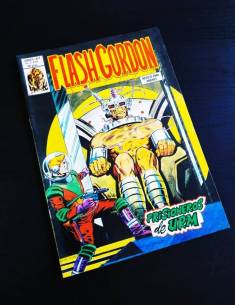 DE KIOSCO FLASH GORDON 17...