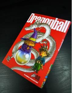 DE KIOSCO DRAGON BALL 08...