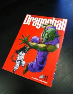 DE KIOSCO DRAGON BALL 11...
