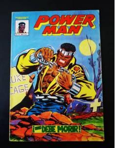 BUEN ESTADO POWER MAN 1VERTICE