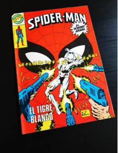 SPIDERMAN 37 BRUGUERA