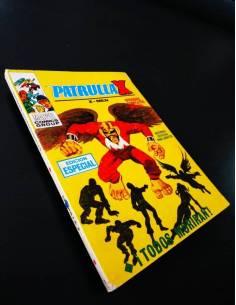 BUEN ESTADO PATRULLA X 8...