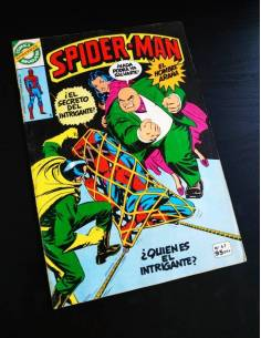 SPIDERMAN 67 BRUGUERA