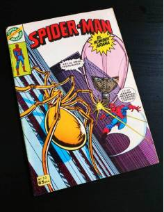 SPIDERMAN 32 BRUGUERA