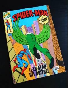 SPIDERMAN 58 BRUGUERA