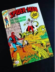 SPIDERMAN 46 BRUGUERA