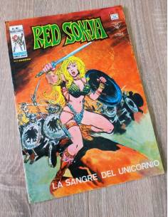 BUEN ESTADO RED SONJA 1...