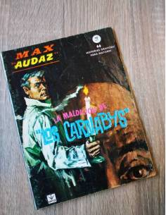 NORMAL ESTADO MAX AUDAZ 12...