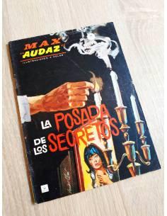 MUY BUEN ESTADO MAX AUDAZ 6...