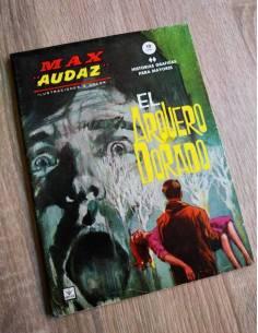 EXCELENTE ESTADO MAX AUDAZ...