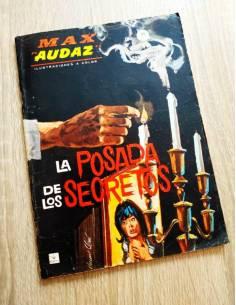 BUEN ESTADO MAX AUDAZ 6...