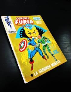 CORONEL FURIA 16 VERTICE TACO