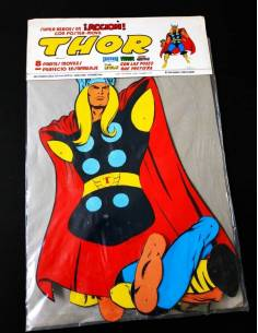 THOR POSTER MOVIL VERTICE