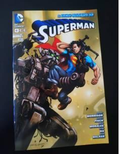 DE KIOSCO SUPERMAN 2 EL...