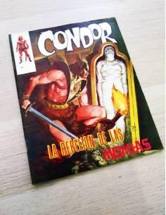 EXCELENTE ESTADO CONDOR 7...