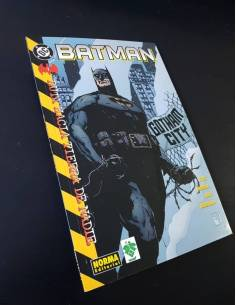 DE KIOSKO BATMAN 1 NORMA DC...