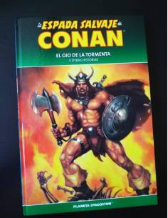 EXCELENTE ESTADO CONAN 72...
