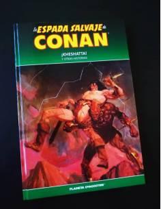 EXCELENTE ESTADO CONAN 78...