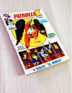 MUY BUEN ESTADO PATRULLA X...