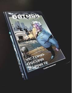 DE KIOSCO BATMAN 9 TOMO...