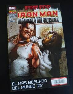 EXCELENTE ESTADO IRON MAN Y...