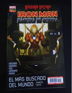 EXCELENTE ESTADO IRON MAN Y...