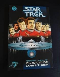 EXCELENTE ESTADO STAR TREK...