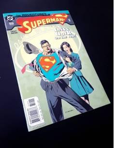 MUY BUEN ESTADO SUPERMAN...