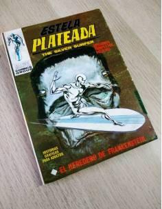 ESTELA PLATEADA 7 LIGERO SIGNO HUMEDAD VERTICE TACO