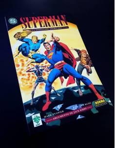 DE KIOSCO SUPERMAN LA...