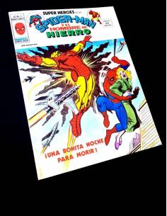 DE KIOSCO SUPER HEROES 62...