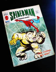 SPIDERMAN 20 NORMAL ESTADO...