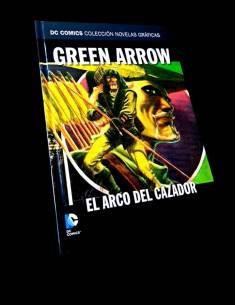 DE KIOSCO GREEN EL ARCO DEL...