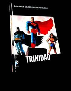 DE KIOSCO TRINIDAD VOLUMEN...