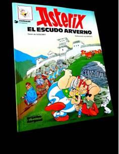 DE KIOSCO ASTERIX 11 EL...