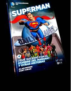 DE KIOSCO SUPERMAN 4 QUE...