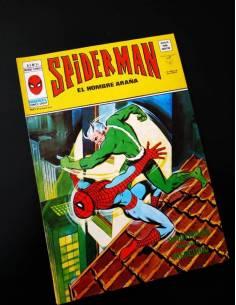 DE KIOSCO SPIDERMAN 34 VOL...